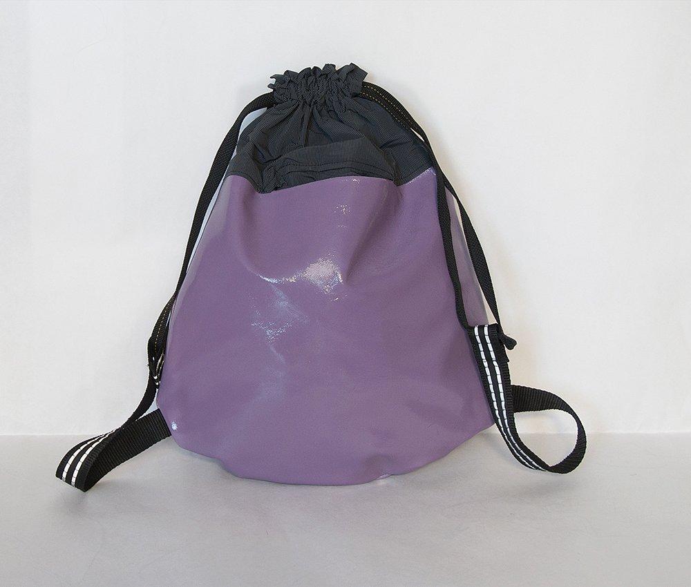 rucksack flieder