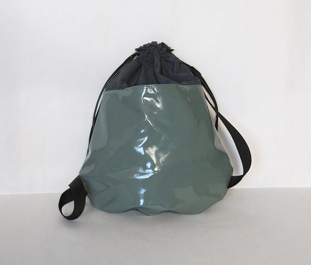rucksack grüngrau