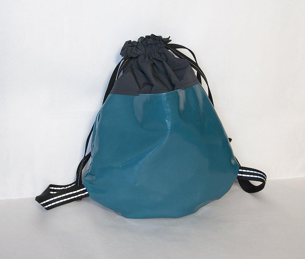 rucksack türkis